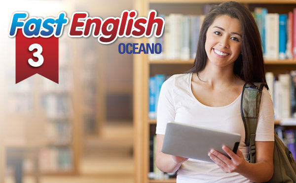 Fast English – Level 3